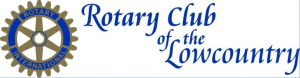 Rotary Club of the Lowcountry logo